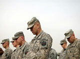 US Officially Ends War in Iraq