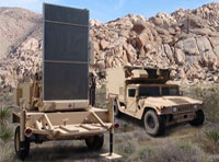 12 FIREFINDER Radars for Iraq