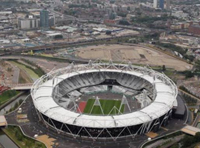 1,200 More British Troops to Protect Olympic Venues