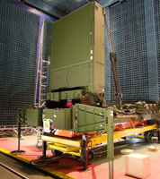 1st MEADS MFC Radar Begins System Level Testing