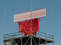 Air Traffic Control & Landing System to Iraq