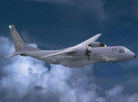Airbus Military Signs Cooperation Agreements in Portugal