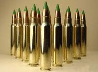 ATK Wins Small Caliber Ammunition Orders