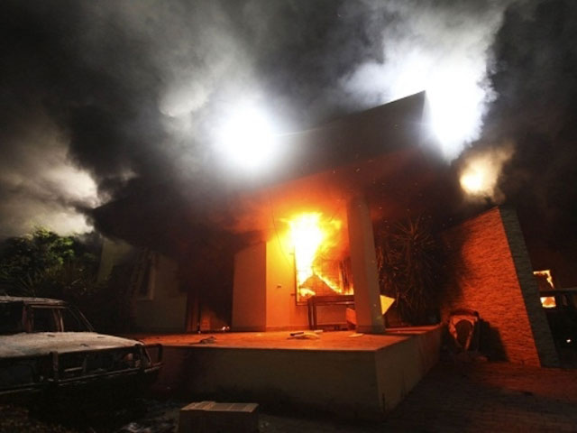 Benghazi's Security Chief Assassinated