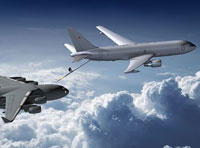 Boeing KC-46 Tanker Completes Preliminary Design Review