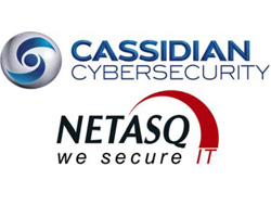 Cassidian CyberSecurity to Acquire Netasq