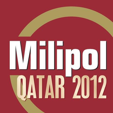 Countdown for Milipol Qatar 2012