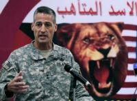 """""""Eager Lion 2012"""" War Games in Jordan"""