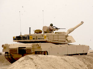 Egypt to Use Aircraft & Tanks in Sinai