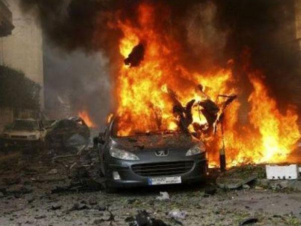 FBI to Help Lebanon Probe Beirut's Car Bombing