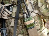 Harris Launches New RF-7800M Wideband Handheld Radio