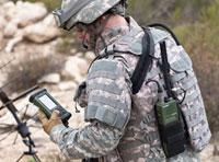 Harris Wins Falcon Tactical Radio Order from Jordan