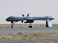 Iraq's Navy Buys US Drones to Protect Oil Platforms