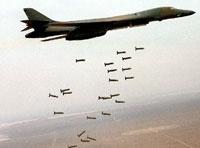 ITT Exelis Proposes Open EW Testing for B-1B Bomber