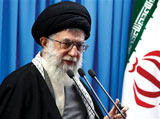 "Khamenei: ""Iran Will Attack to Defend Itself"""