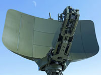 Lockheed-ARINC Bid for USAF Rapid Deployment ATC Radar
