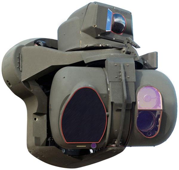 Lockheed Wins Apache M-TADS/PNVS PBL Contract