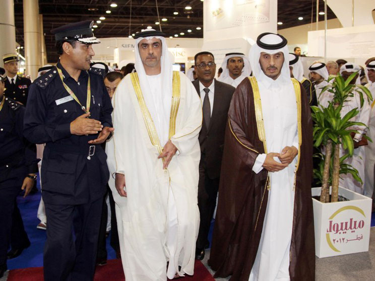 Milipol Qatar 2012 Boasts Record Participation