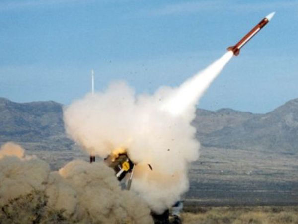 NATO Agrees to Deploy Patriot Missiles in Turkey