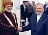 """Oman: """"Confrontation with Iran More Possible Than Remote"""""""