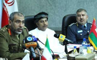 Oman-Iran Hold New Military Meeting