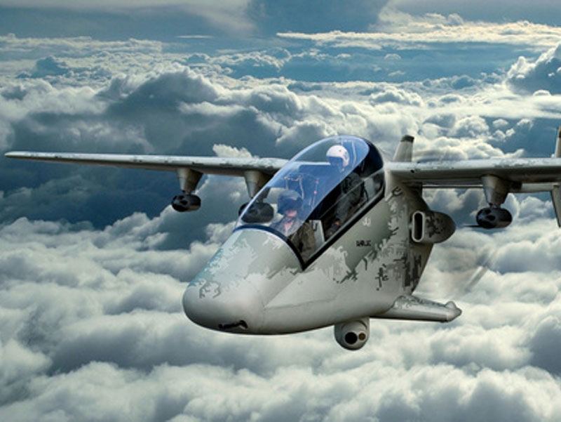 Paramount Group Takes off with New Aircraft