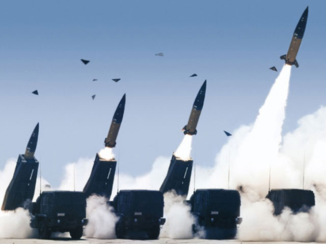 Qatar to Acquire Rockets & Missile Systems