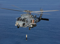 Qatar to Get MH-60R & MH-60S SEAHAWK Helicopters