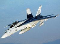 Raytheon: New Milestones on Super Hornet's Avionics Systems