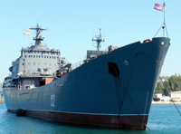Russia Sending 2 Warships to Syria