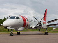 Saab Unveils New Maritime Security Aircraft