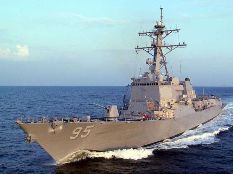 Spain Offers Base for 4 U.S. Missile Defense Ships