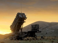 Successful Integration Test for Raytheon's JLENS-Patriot