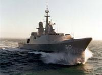 Three Pakistani Ships Participate at DIMDEX 2012