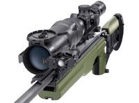 Vectronix Introduces New Medium Range Clip-On Night Sight