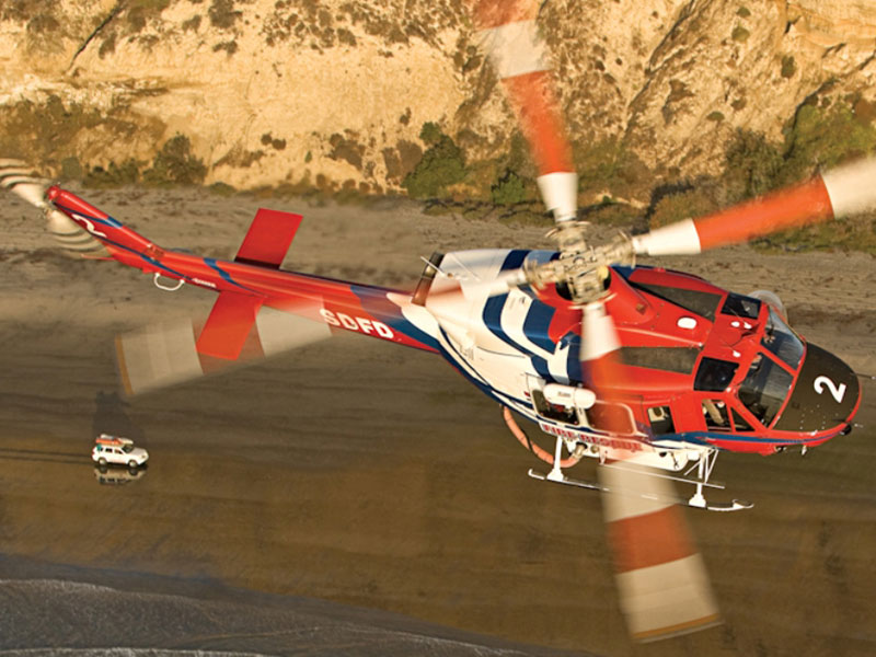 Bell Helicopter Introduces the Bell 412EPI
