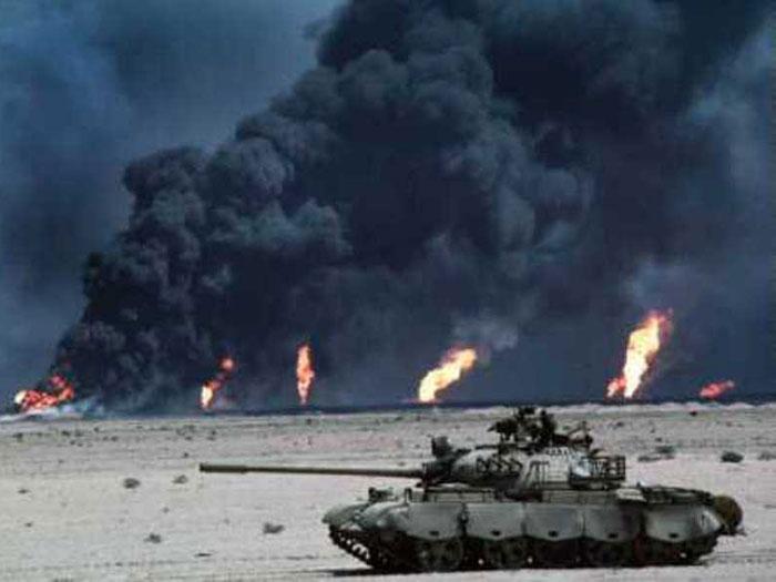 Kuwait Receives $1.3 billion in New Iraq War Compensation
