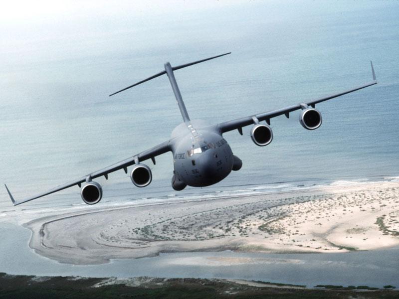 Kuwait to Get 2nd C-17 Globemaster III