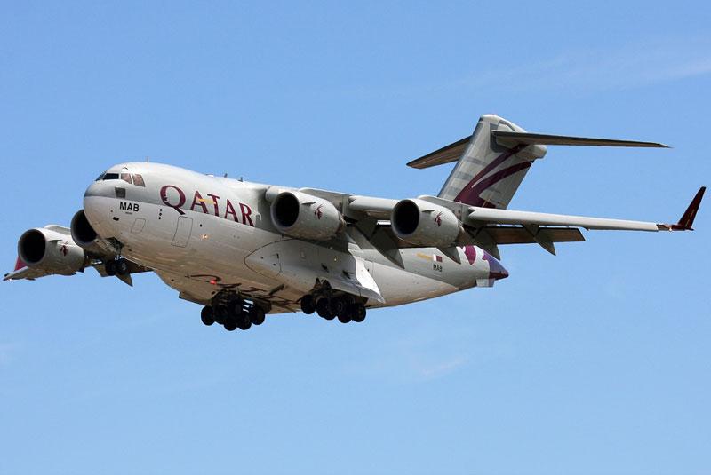Pratt & Whitney Powers Qatar