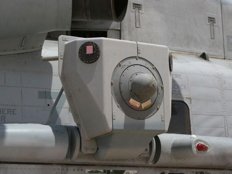 Qatar & Oman Request AN/AAQ-24(V) Systems