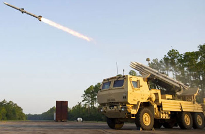 Raytheon to Sign $2.1bn Oman Deal; Wins USAF Contract