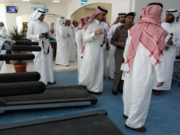 Saudi Arabia Opens 1st Rehab Center for Qaeda Militants