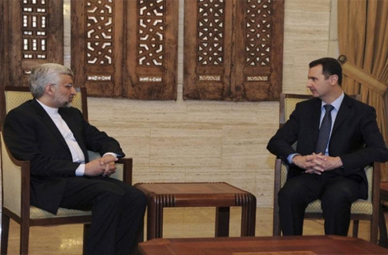 Syria Vows to Retaliate over Israel