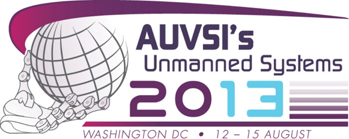 AUVSI to Hold Largest Unmanned Systems Expo