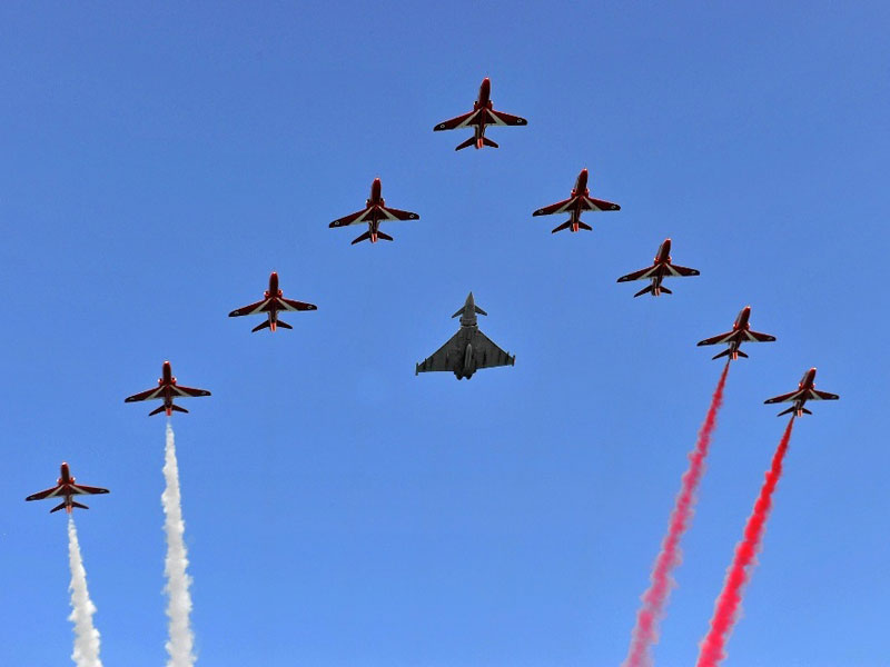 BAE Systems at DIMDEX 2014