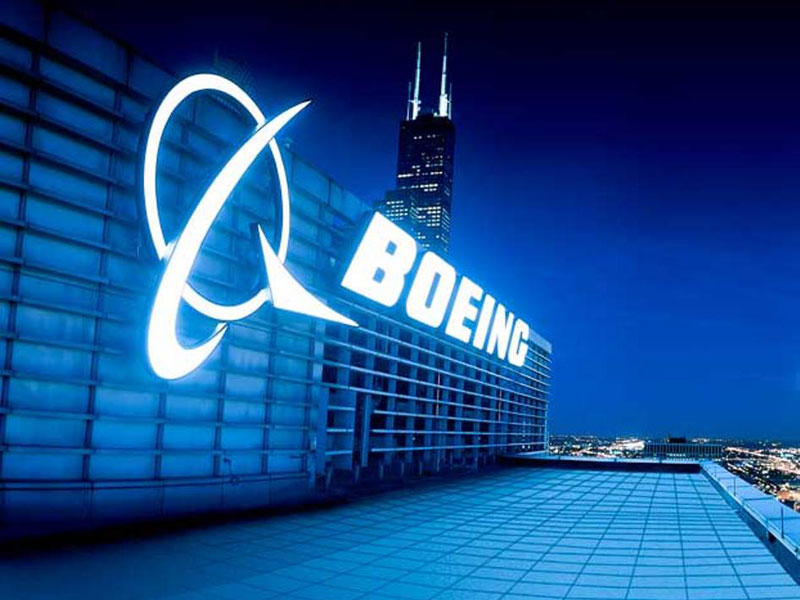 Boeing Offers New Cybersecurity Training, Simulation Tool