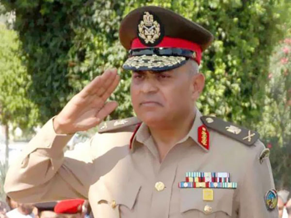 Egypt Appoints New Defense Minister and Chief-of-Staff