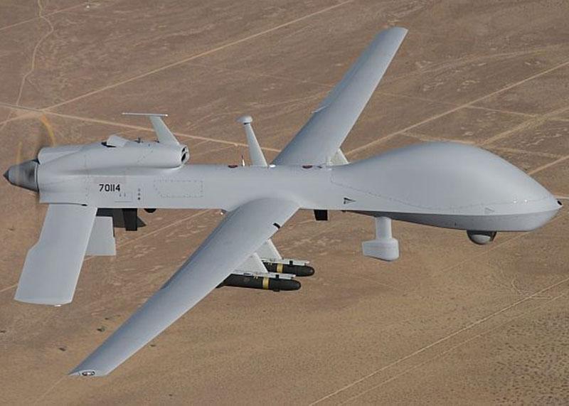 GA-ASI Completes Improved Gray Eagle Flight Tests