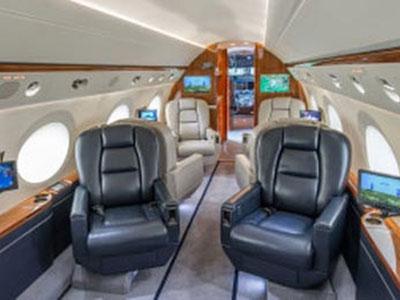 Honeywell to Upgrade In-Flight Entertainment