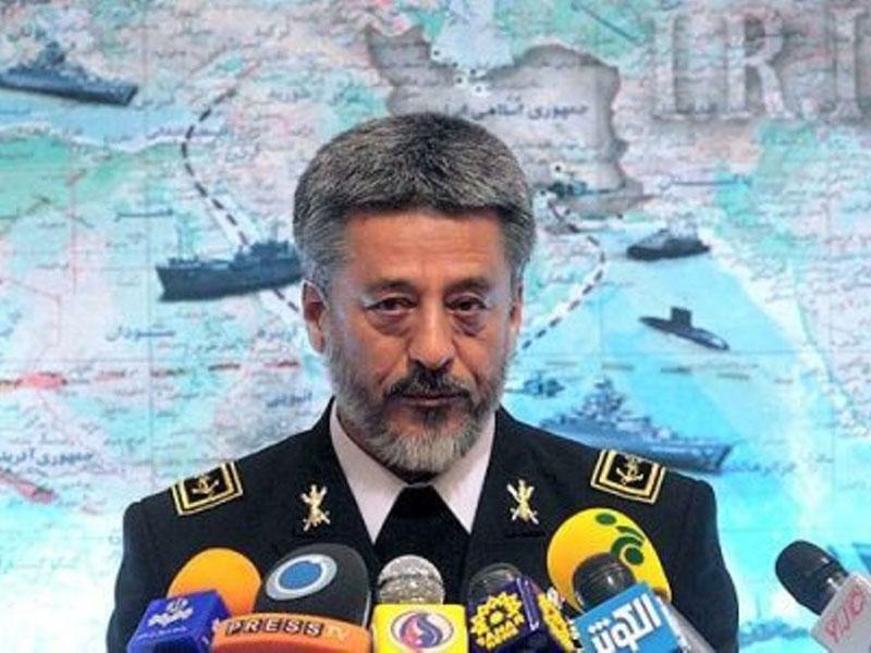 Iran to Dispatch Next Flotilla to High Seas Early 2014